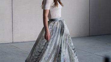 Olivia Wilde i H&M Conscious Exclusive