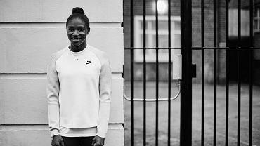 Dina Asher-Smith - najszybsza Brytyjka w historii