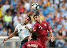 Argentyna grała bardzo słabo, ale uniknęła blamażu w Copa America
