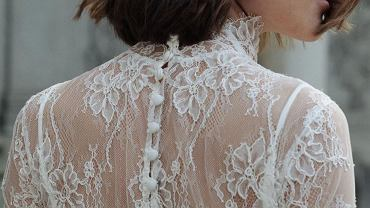 suknia ślubna z wyprzedaży
