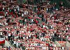 Polska - Czechy: bilety sporo tańsze. PZPN wyciąga wnioski z Wrocławia