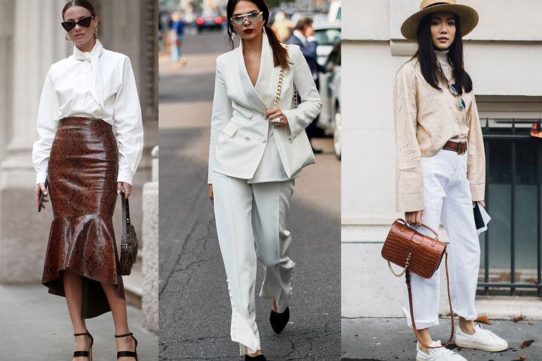 Biel na lato: jak wykorzystać ją w wakacyjnych stylizacjach