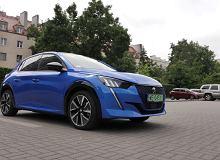 Peugeot e-208 w Studiu Biznes. Sprawdzamy Samochód Roku 2020 Car of the Year