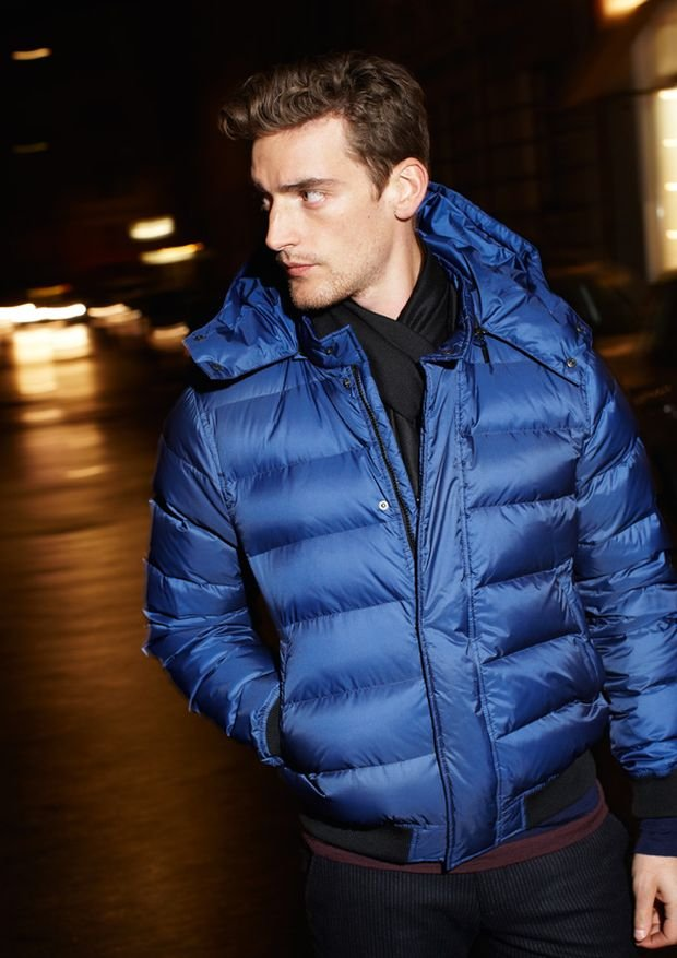 Nowa kolekcja kurtek marki Digel