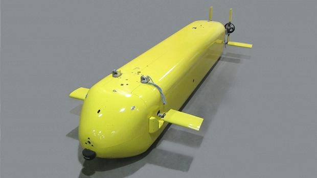 Podwodny dron