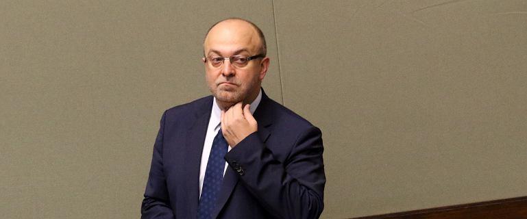 Łukasz Piebiak awansowany do Naczelnego Sądu Administracyjnego