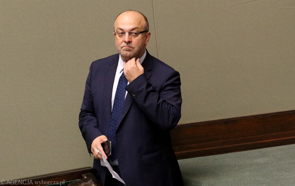 Łukasz Piebiak z awansem do Naczelnego Sądu Administracyjnego