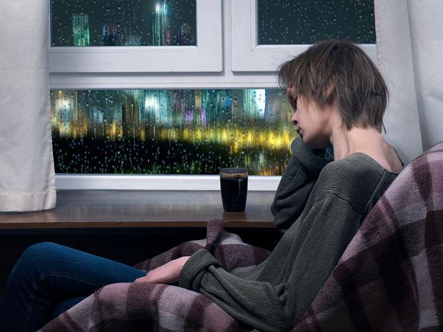 Bezsenność - jakie choroby mogą prowadzić do problemów ze snem?
