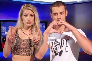 Magda i Oleh z 'Big Brothera'