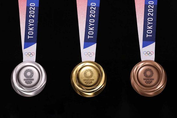 Tokio 2020. Medale igrzysk olimpijskich pochodzą z recyklingu m.in. z telefonów komórkowych