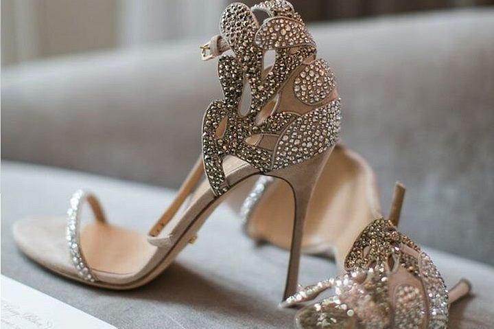 Oto najdroższe buty świata. Kosztują jedyne... 62 mln zł