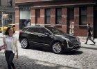 Cadillac XT5 | Nadjeżdża nowy crossover