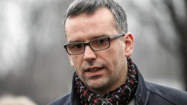 Krzysztof Drynda, lider Razem dla Opola