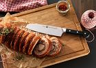 Noże kuchenne marki Zwilling - świetna jakość i elegancki design. Przegląd modeli
