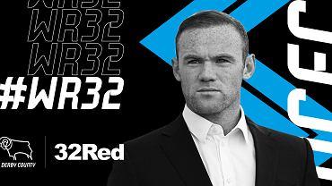Wayne Rooney podpisał kontrakt z Derby County!