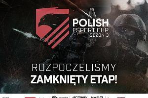 PGE Turów Zgorzelec z awansem do kolejnego etapu Polish Esport Cup!