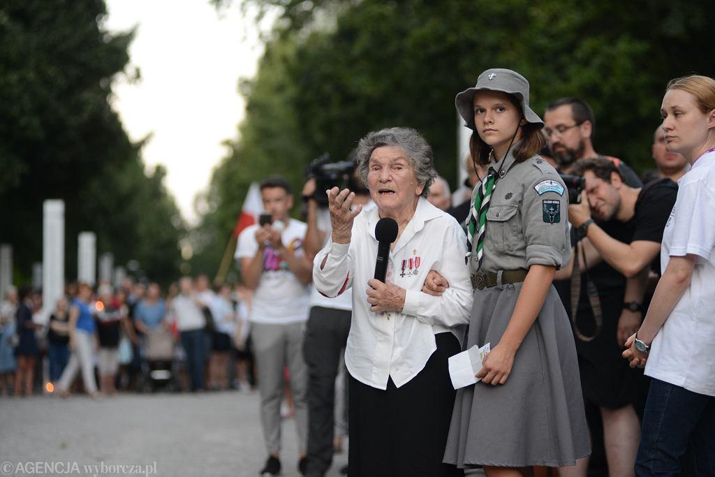 Powstańcy oburzeni kazaniem abp Jędraszewskiego. 'Osoby LGBT były wśród nas i należy im się szacunek'