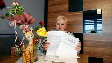 Agata Kowalczyk, założyła Stowarzyszenie Wdów i Sierot Górniczych i razem z koleżankami rozpoczęła walkę o przywrócenie im prawa do rekompensaty za deputat węglowy
