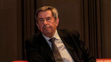 Były prezes Trybunału Konstytucyjnego prof. Andrzej Zoll