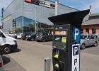 Wzrosły mandaty za parkowanie. Nowe przepisy weszły w życie