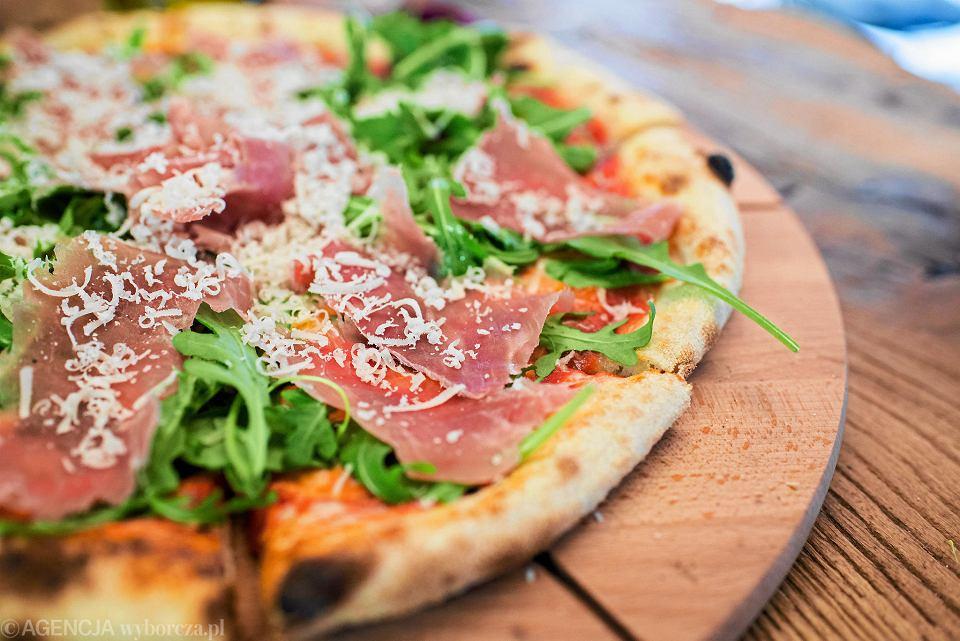Restauracja Wprowadza Zakaz Wstępu Dla Dzieci Pizza I