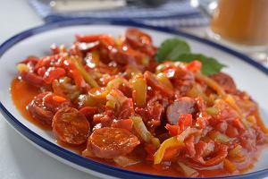 Leczo - przepis tradycyjny na pyszne danie, z którego słynie kuchnia węgierska