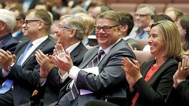 Członkowie rządu Finlandii