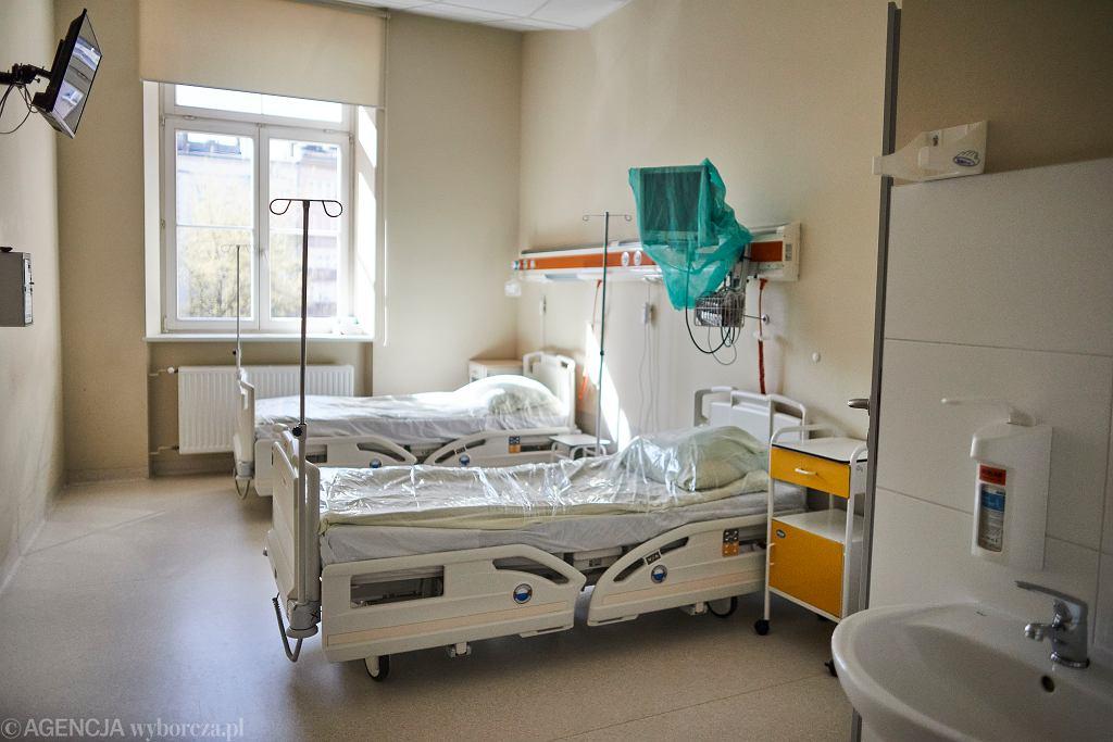 Rodzice odnaleźli syna zamienionego w szpitalu (zdj. ilustracyjne)