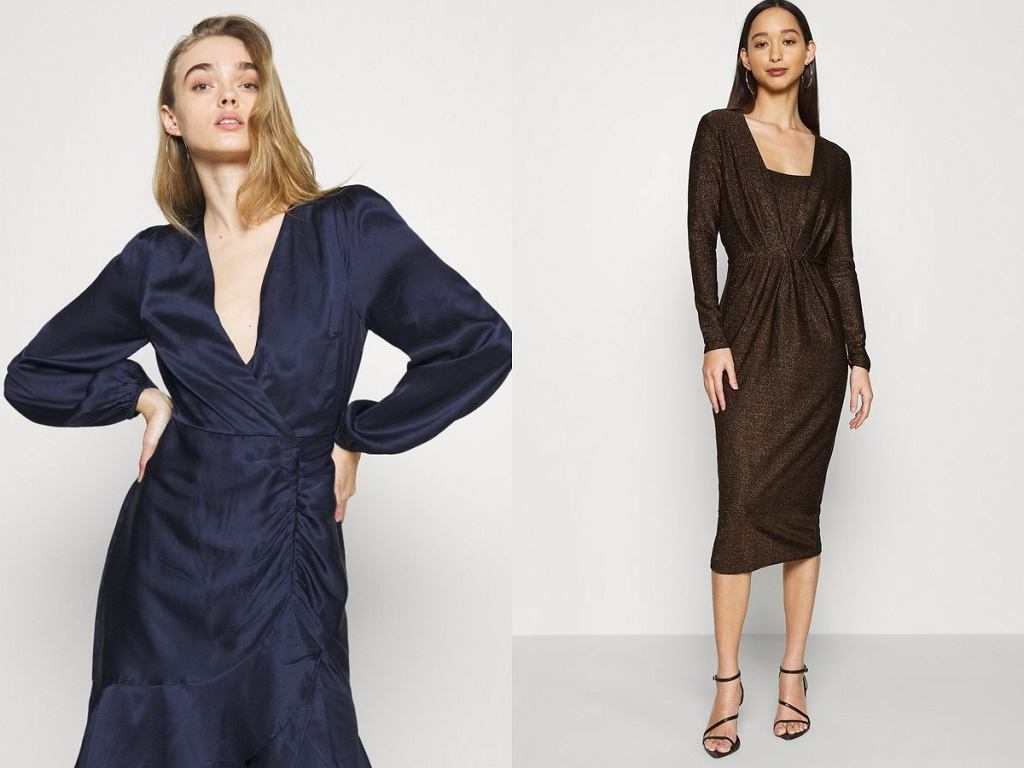eleganckie sukienki dla dojrzałych kobiet