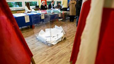 II tura wyborów samorządowych 2018