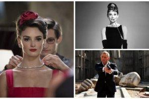 Romans mody z kinem - YSL i inni kreatorzy w Fabryce Snów