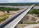 Świetne wieści z budowy POW. Nowy most dla Warszawy prawie gotowy. Co z tunelem?