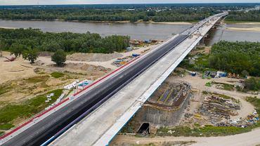 Most Południowy S2