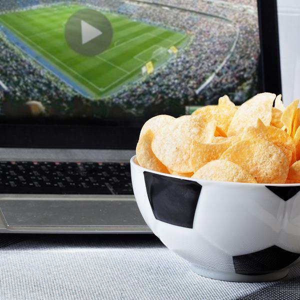 Finał Euro 2020. Przepisy na przekąski