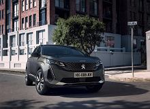Nowy Peugeot 3008 oficjalnie. Samochód Roku 2017 znacznie odświeżony