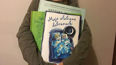 Książki dla dzieci, które ostatnio czytaliśmy