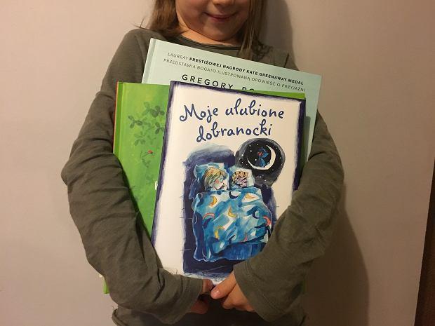 Książki dla dzieci, czyli co ostatnio czytaliśmy. Patriotyzm, ulubieni bohaterowie, kryminał dla dzieci, książka obrazkowa i... wiele wspaniałości