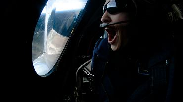 Loty w kosmos będą drogie, ale chętnych na takie emocje ma być wielu