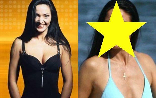 Alicja Walczak z 'Big Brothera' w bikini