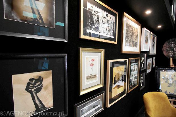 Zdjęcie numer 7 w galerii - Manufaktura Sztuki otwarta. Można przyjść porozmawiać z twórcami i samemu tworzyć [ZDJĘCIA]
