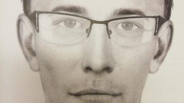 Mężczyzna poszukiwany przez prokuraturę w Zduńskiej Woli