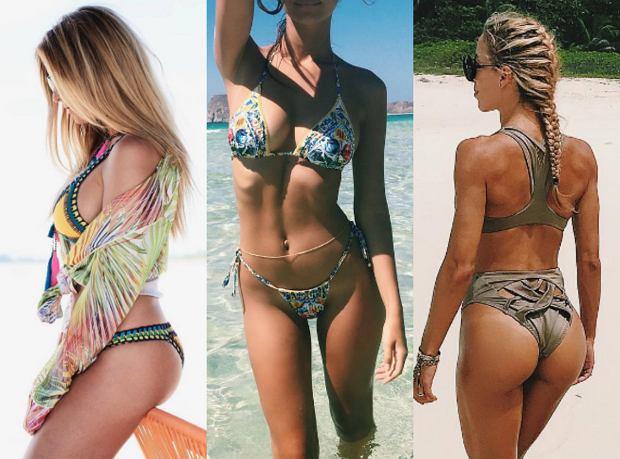 e8c93f8b2deea9 Triki, które sprawią, że twoje bikini będzie wyglądało jak kostiumy gwiazd