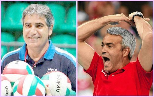 W tym roku Andrea Anastasi nie ma prezentu dla trenera Bułgarów