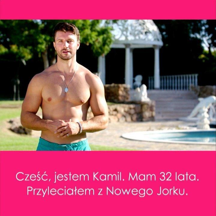 Love Island 2 - Kamil