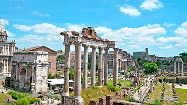 Rowerem po Europie: Włochy