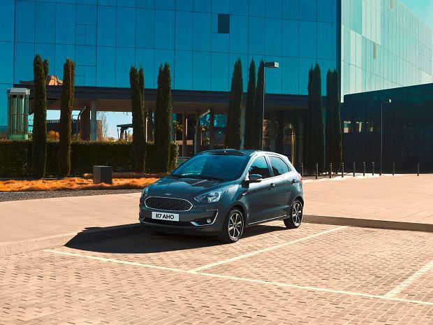 Nowy Ford Ka+ i Ka+ Active już w Polsce