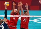 Polscy siatkarze zagrają trzeci mecz na igrzyskach. Gdzie i kiedy oglądać? [TRANSMISJA TV, STREAM ONLINE]