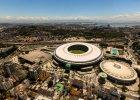 Mundial 2014. Brazylia - stadionowe Bizancjum