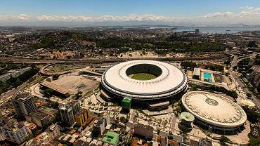 Mistrzostwa Świata w Brazylii startują 12 czerwca