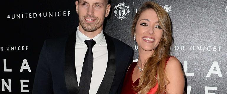Camille Sold. Dziewczyna piłkarza Manchesteru United łamie stereotyp typowej WAG!